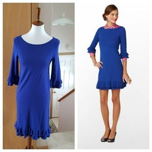 Lilly Pulitzer Wool Dress